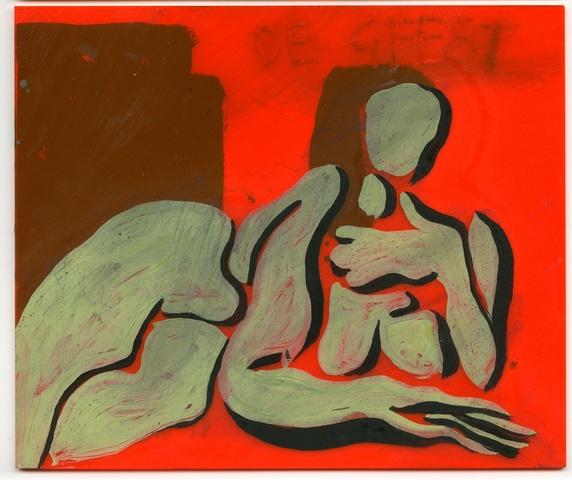 1998     de geest 24 x21 cm copy kopie