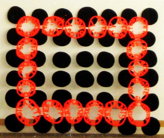 39 2006 0000m frozen equipoise 150 x 120 cm