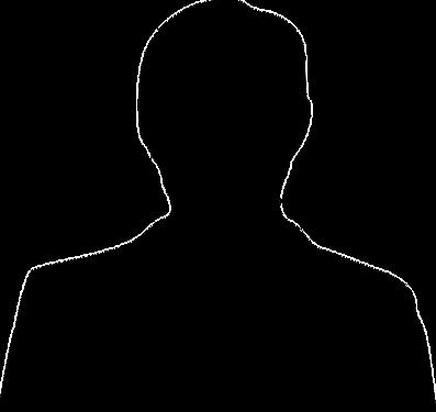 People boy man guy profile silhouette head black
