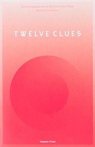 Twelve clues
