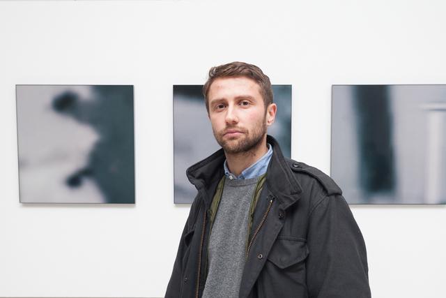 Mikhail tolmachev portrait