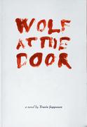 Jeppesen wolf door