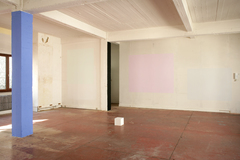 Pans de sansations 2005 07open studio 1   10