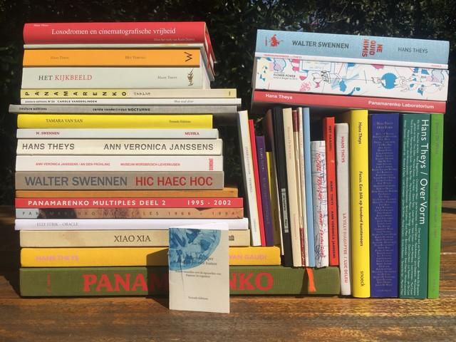 Books boeken 1
