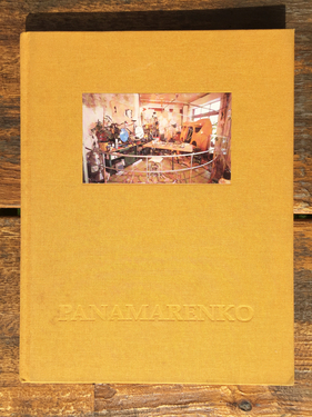 Cover panamarenko cars   other stuff 1993