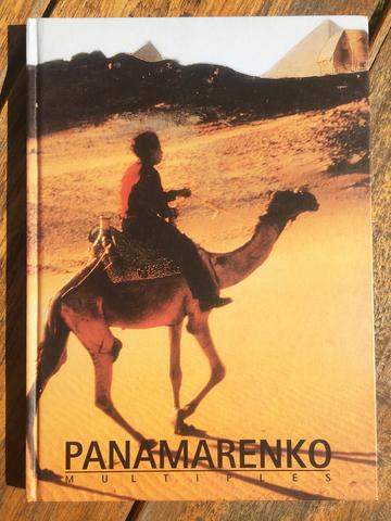 Cover panamarenko multiples i 1995