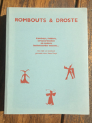 Cover rombouts   droste 1998