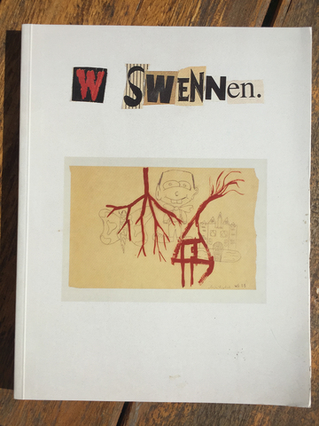 Cover walter swennen 1994