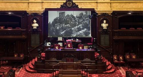 Ramishvili senaat