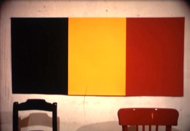 Hugoroelandt tricolor 1978 still 1