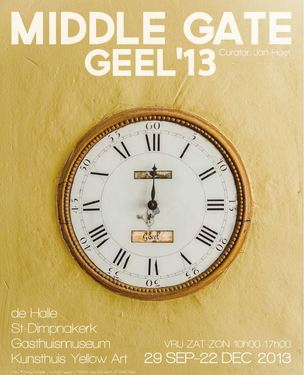 Middlegate13 campagnebeeld