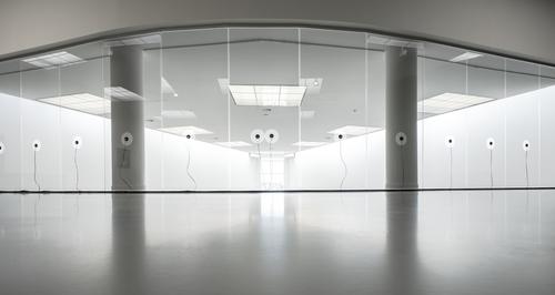 Sanguine exhibition view photo m hkacc 4 4
