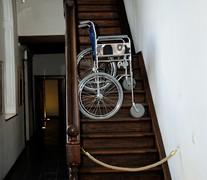 Andreasslominski wheelchair