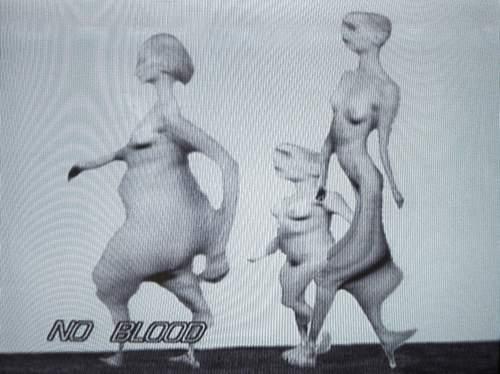 Minette vari   alien  1998