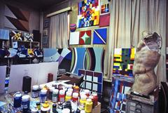 Ah atelier feb2001 001