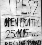 T.p.e.s.temporary penetrable exhibition spaces 1   6 still 1