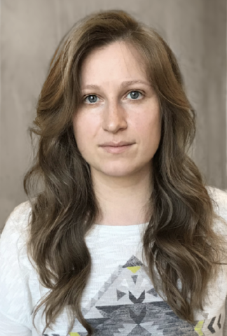 Lena kolesnikova