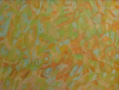 Studie 2 met 3 kleuren  vormen en c%c3%a9zanniaanse structuur