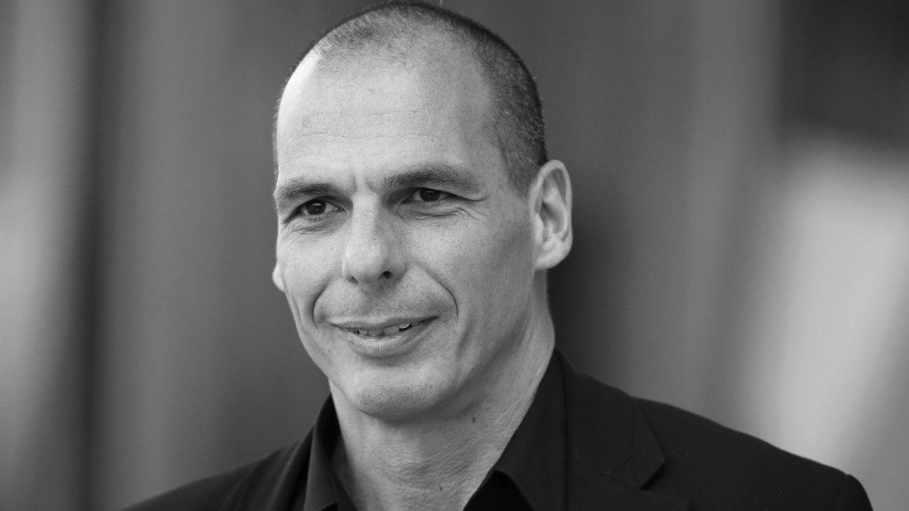 Yanis varoufakis grey
