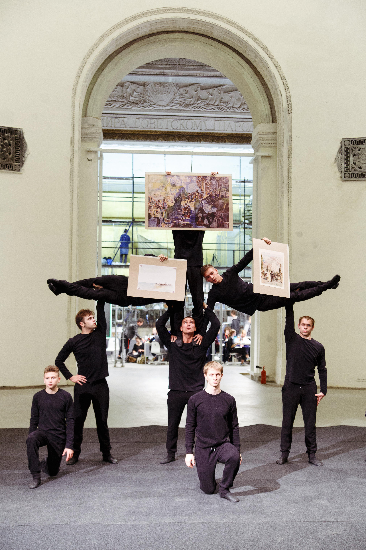 Biennale ksenia kolesnikova day 2 img 7771