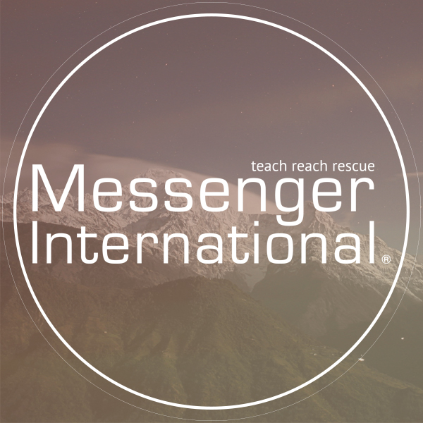 Messenger International Podcast
