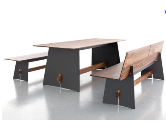 Comedores y antecomedores mianso muebles for Antecomedores modernos pequea os
