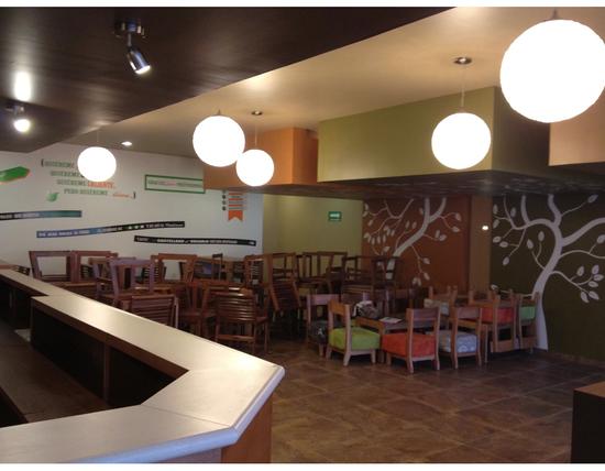 Mobiliario Especial Para Restaurantes Cafeterias Y Bares
