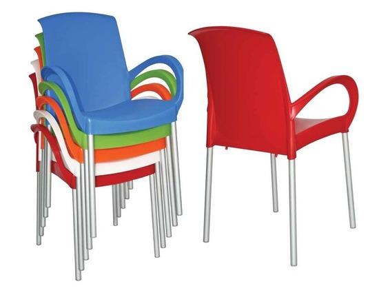 Sillas y bancos mianso muebles - Silla para restaurante ...