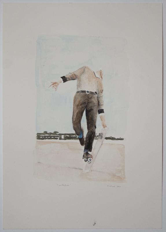 Michael Greaves: Exultation (2011)