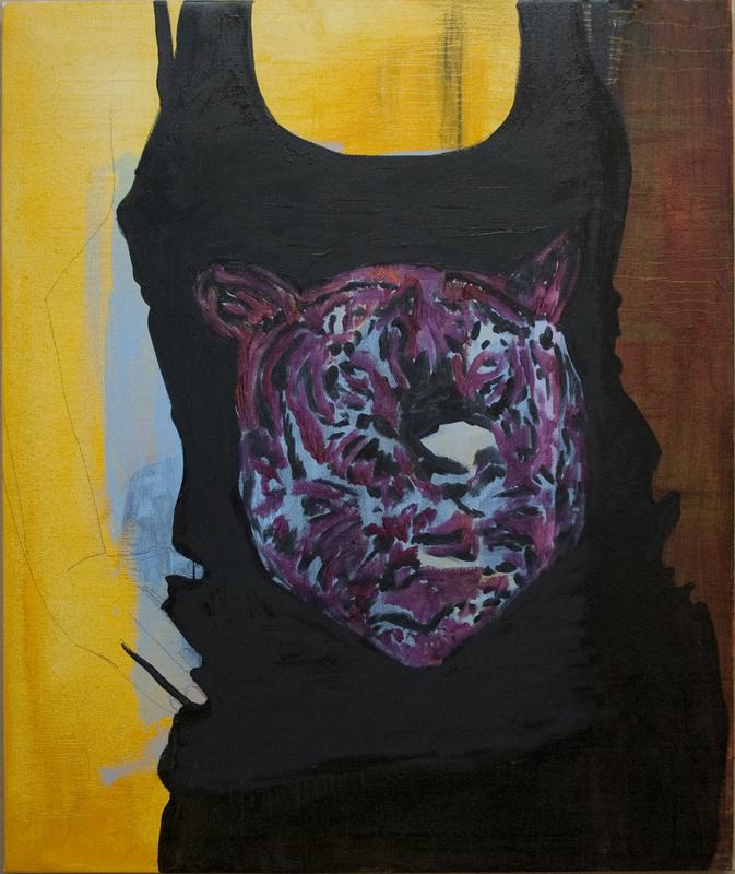 Michael Greaves: Tigerlillie (2011)