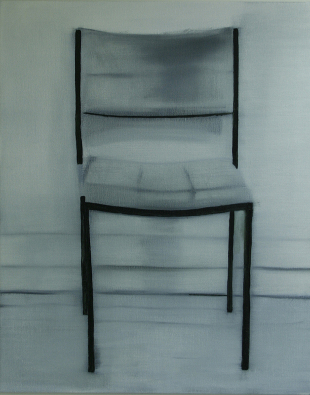 Michael Greaves: The Studio Chair (2006)