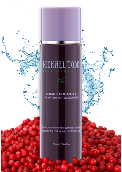 Cranberry Antiox Toner