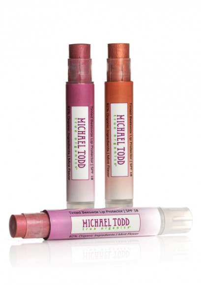 Tinted Lip Protector Trio