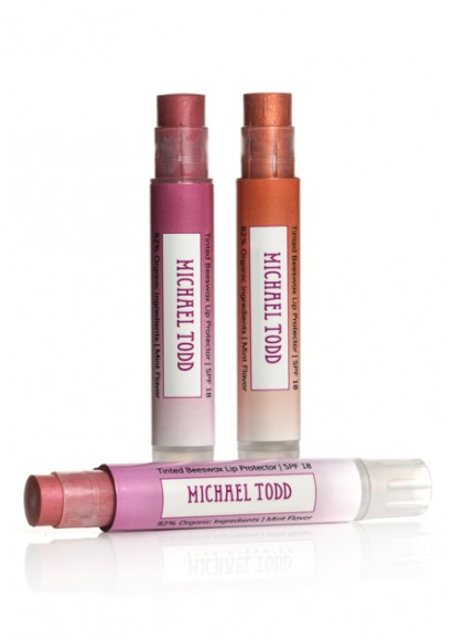 Tinted Lip Protector Trio