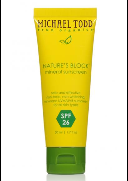 Nature's Block