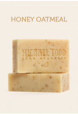 HONEY OATMEAL Body Bar Soap