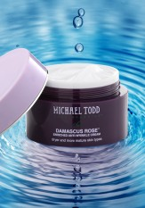 DAMASCUS ROSE MOISTURIZER
