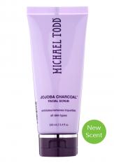 Jojoba Charcoal™ Facial Scrub
