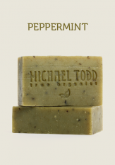Peppermint Bar Soap