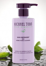 SKIN DEFENDER Cleanser