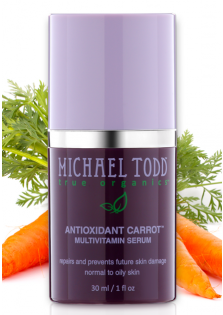 ANTIOXIDANT CARROT SERUM
