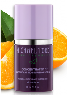 CONCENTRATED C SERUM