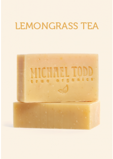 LEMONGRASS TEA Body Bar Soap