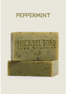 PEPPERMINT Body Bar Soap