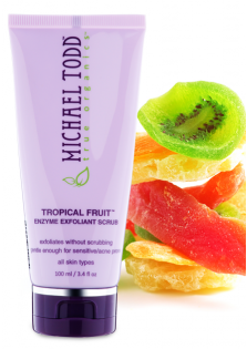 TROPICAL FRUIT SCRUB