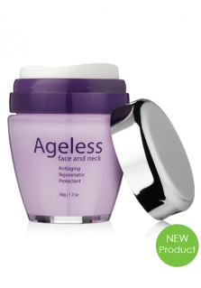 Ageless Face and Neck Cream