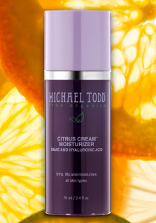 CITRUS CREAM MOISTURIZER