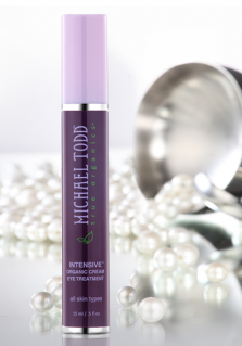 INTENSIVE™ Organic Cream Eye Treatment