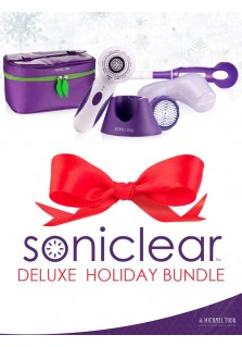 SONICLEAR Deluxe Holiday Bundle