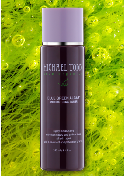 BLUE GREEN ALGAE TONER